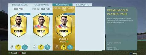 how many packs do you need for jumbo braids fifa points guide for fifa 16 ultimate team