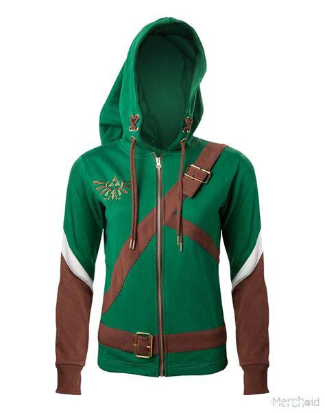 Jaket Sweater Hoodie Hoodie By Nature Home Cloth heroine of hyrule hoodie merchoid
