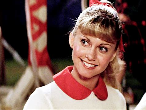 biography movie grease grease sandy olsen google search grease the movie