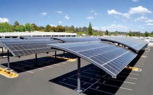 commercial solar power projects for business government