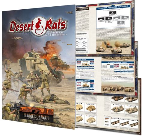 enemy lines podcast flames of war v4 review