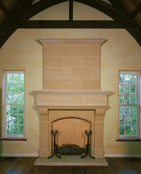 Fireplace Accessories Dallas cast fireplace overmantel 11 traditional