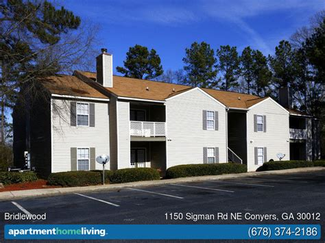 Apartment Homes Conyers Ga Bridlewood Apartments Conyers Ga Apartments