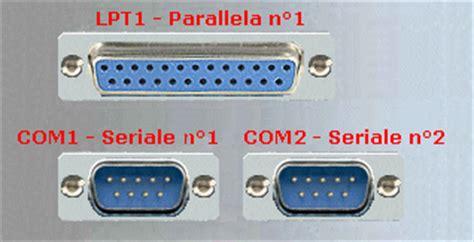 porte seriali porta seriale connettori quot dentro il computer quot di giobe