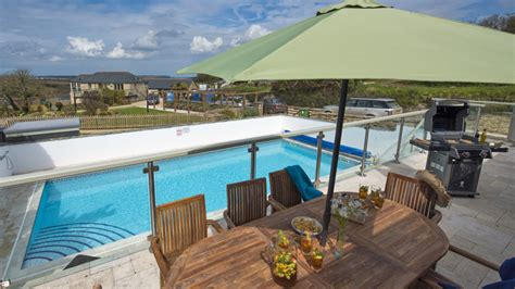St Ives Cottages With Pool by Boutique Retreats Approach To Luxury Cottages In Cornwall