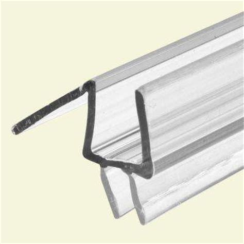 Flashings Seals Shower Bathtub Door Parts The Home Glass Shower Doors Parts