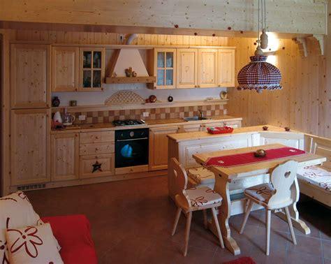 Cucine Da Montagna by Awesome Cucine Di Montagna Images Ideas Design 2017