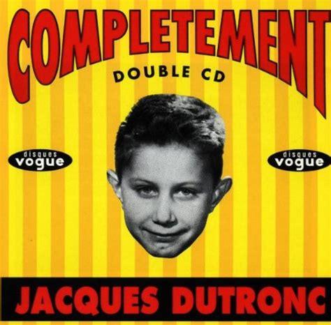 jacques dutronc guitar tabs tablature guitare dutronc jacques