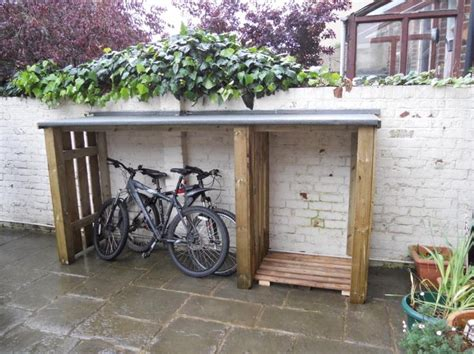 Your Bike Shed by Bike Quot Shed Quot Bikes Stroller Storage