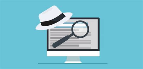 White Hat Seo by White Hat Vs Black Hat Seo How To Be A Search Engine