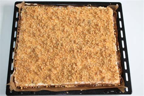krokant kuchen vom blech frankfurter kranz vom blech rezept kochrezepte at