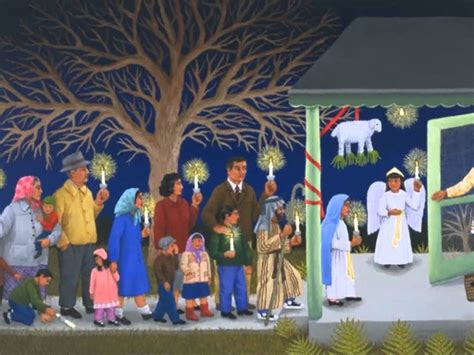 imagenes animadas de posadas navideñas las posadas navide 241 as villancico tradicional youtube