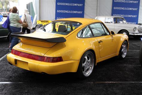 1993 porsche 911 turbo 1993 porsche 911 turbo 3 6 coup 233 gallery gallery