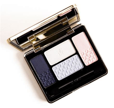 Eyeshadow Guerlain Guerlain Les Nuees 18 Eyeshadow Palette Review Photos