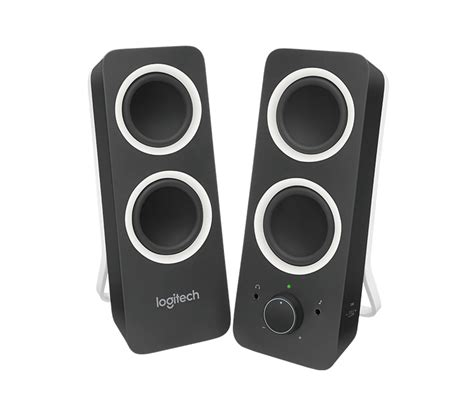 Speaker Laptop Jogja spek harga logitech multimedia 2 0 speakers z200 hitam