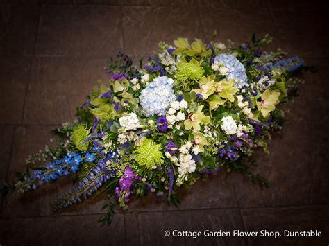 Cottage Garden Flower Shop Orchid Hydrangea Spray The Cottage Garden Flower Shop Dunstable S Original Florists