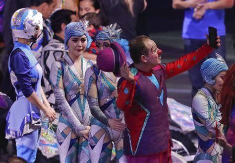 Bros Korea Po najsl 225 vnej紂 237 americk 253 cirkus po 146 rokoch zatvorili webnoviny sk