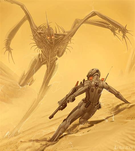 caida de hyperion la necron lord full equip vs the shrike battles comic vine