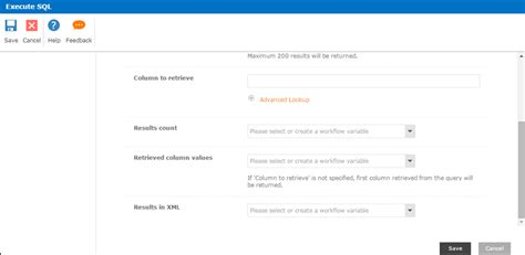 sql workflow execute sql in nintex workflows sharepoint world by manpreet
