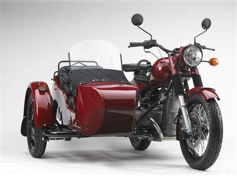 Ural Motorrad Erfahrungen by Gebrauchte Ural Retro Motorr 228 Der Kaufen