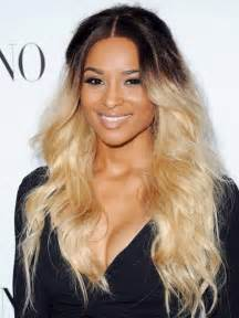 black roots hair blonde hair colors with dark roots for 2016 haircuts