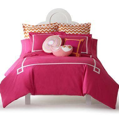 jcpenney almohadas happy chic by jonathan adler katie solid duvet cover set i