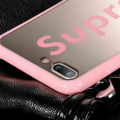 accessories iphone    pink supreme