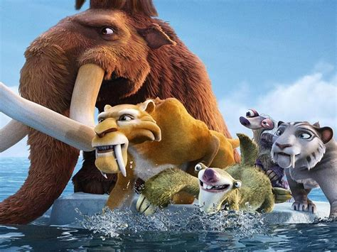 ice age 4 continental drift dvd ice age 4 continental drift dvd review