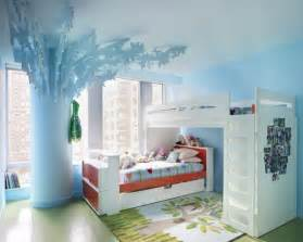 Fun Bedroom Decorating Ideas by Cool Kids Room Ideas Design Pictures Remodel Decor And Ideas