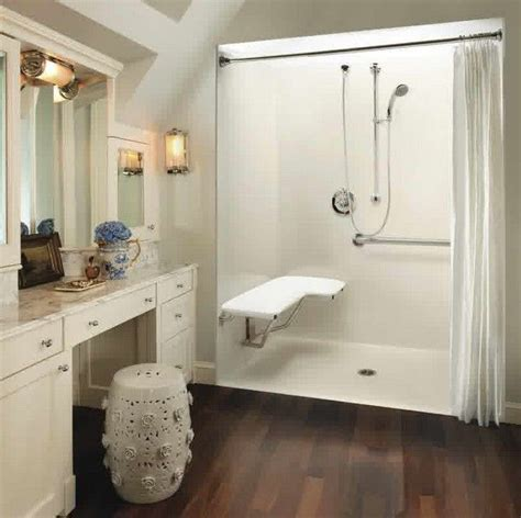 bathroom showers without doors tiled walk in showers without doors bathroom