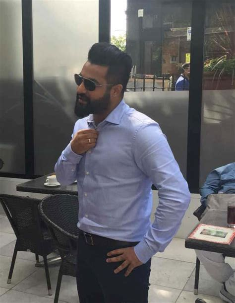 ntr new hair style jr ntr latest hairstyle new style for 2016 2017