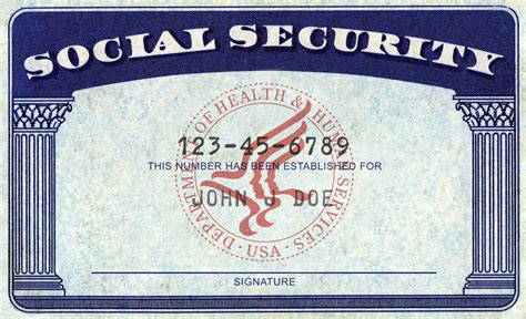 Search Social Security Number A Gift A Curse The Social Security Number Stacks Magazine
