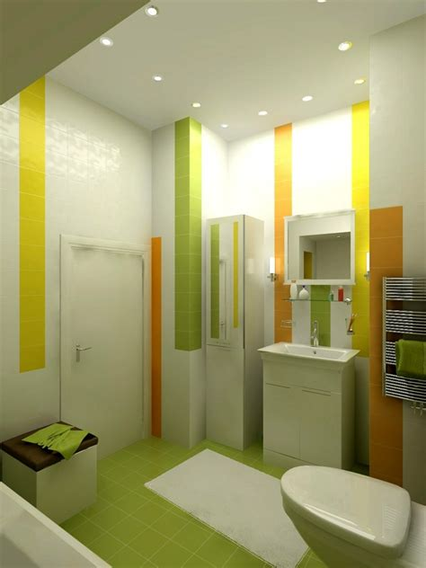 Mexican Tile Bathroom Designs fliesenfarben ideen 50 tolle varianten f 252 r die