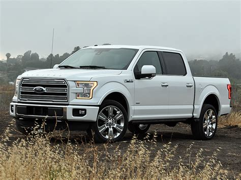 Ford F-150 - Overview - CarGurus F 150