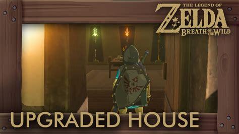 zelda house music zelda breath of the wild full upgraded house doovi