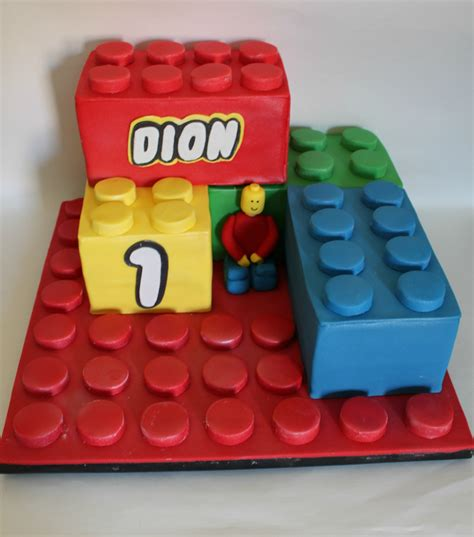 lego cake lil miss cakes