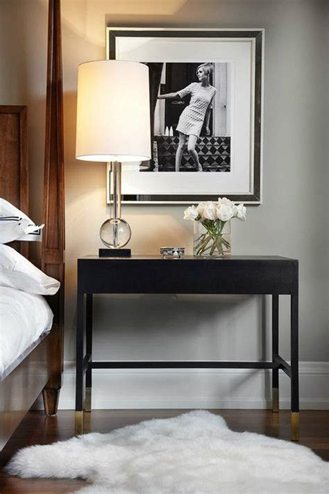 bedroom decor ideas with console tables