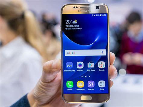 Harga Samsung S7 Edge Dan Iphone 7 Plus resmi mendarat di indonesia ini harga samsung galaxy s7
