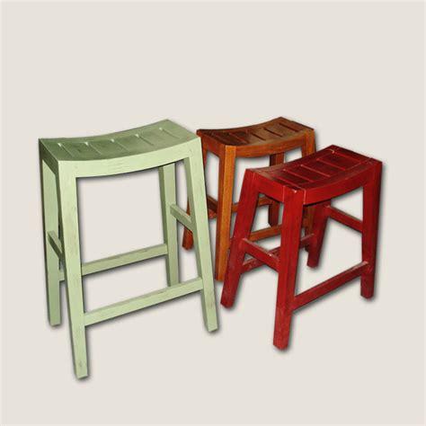 U Shaped Stool by China Solid Wood U Shape Bar Stool Cbi Fi 12 China