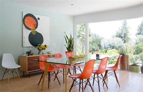 reaching  perfect mid century modern    dining room decohoms