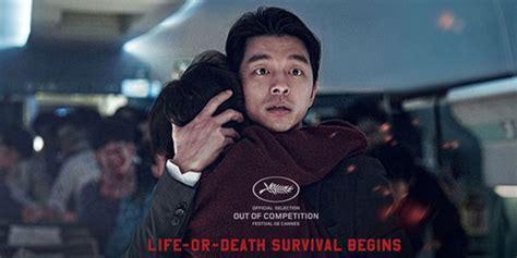 film kolosal korea terlaris gong yoo film zombie terlaris korea penuh bumbu drama