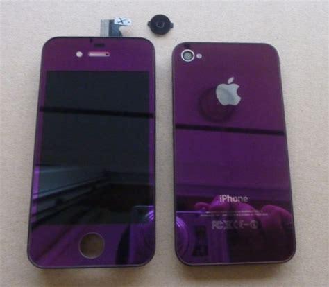 Kick **** Applications: Purple iPhone