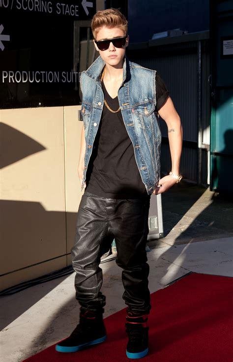 Justin Bieber Wardrobe by Justin Bieber S Style Hypebeast Forums