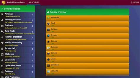 antivirus gratis mobile 191 cu 225 les los mejores antivirus para android gratis