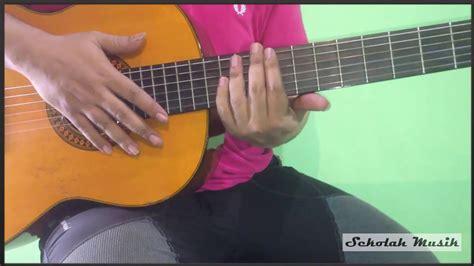 Tutorial Gitar Untuk Pemula | tutorial pola struming genjrengan gitar untuk pemula