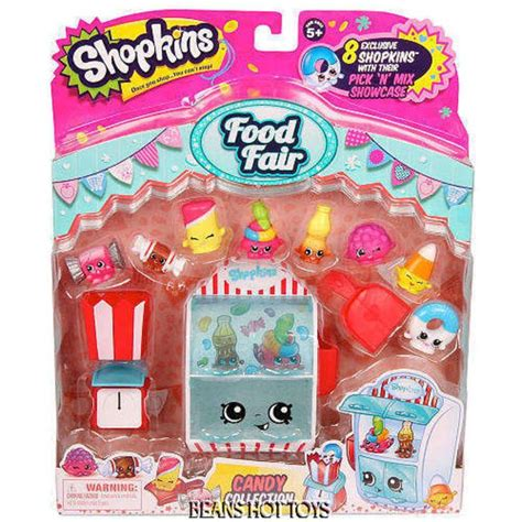seasons shop shopkins season 4 food fair collection nrfp in