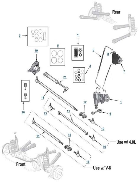 1996 jeep parts diagram 1996 jeep grand engine diagram automotive parts