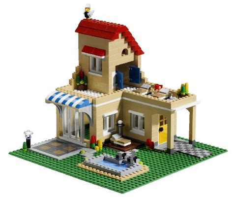 get lego creator family home 6754 within cool gifts for