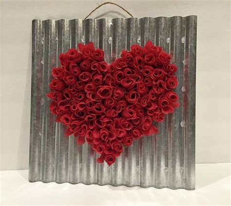 Heart Decorations Home | 21 romantic heart decorations you might want to leave up