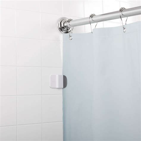 shower curtain clips shower curtain liner clips oxo